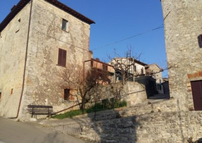 Passeggiata Belvedere - Configni