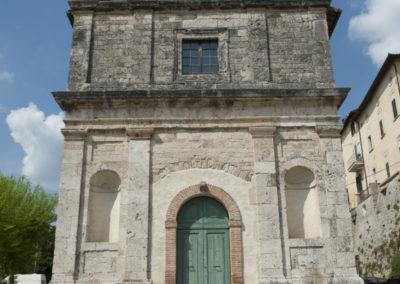Chiesa Madonna del Giglio