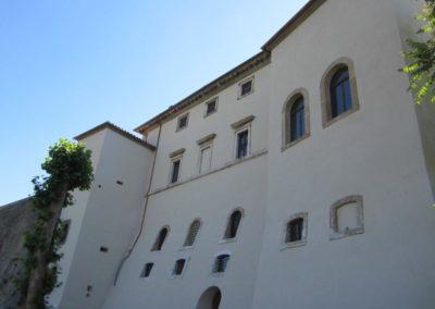 Palazzo Cesi (Via 4 Novembre)