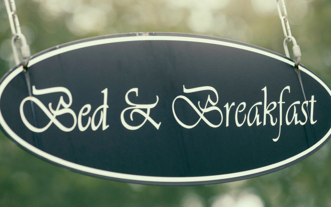 TWO AND SIX ORIGINI DEL BED AND BREAKFAST