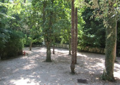 Parco Amerino